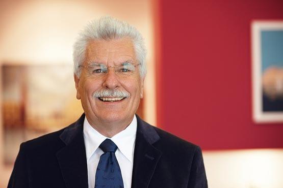 Dr. med. Lothar Heidenreich