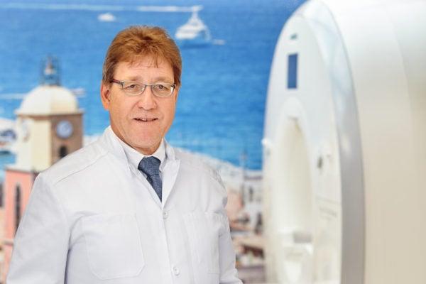 Prof. Dr. med. Dr. med. habil. Rolf Muschter